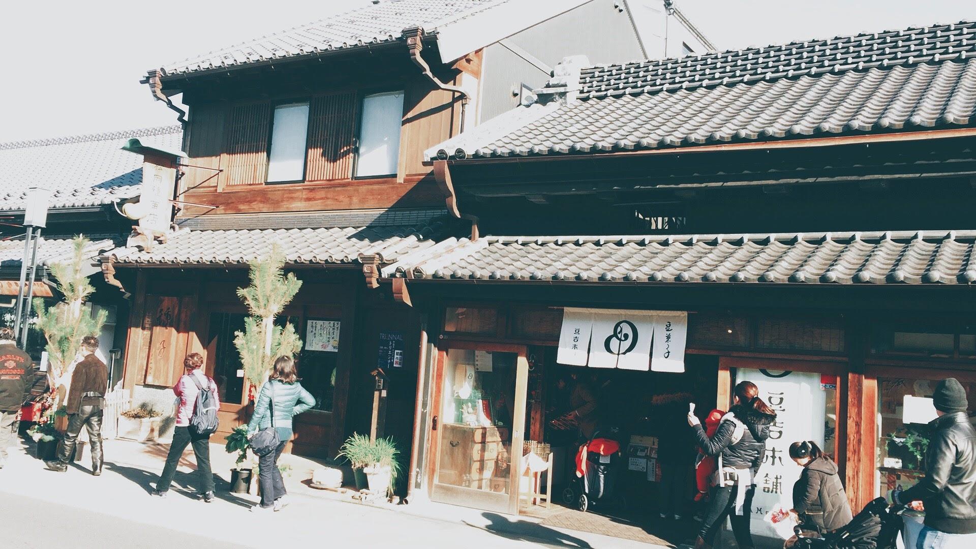 江戸の歴史・文化が薫る蔵の街を巡る〜埼玉県川越市。