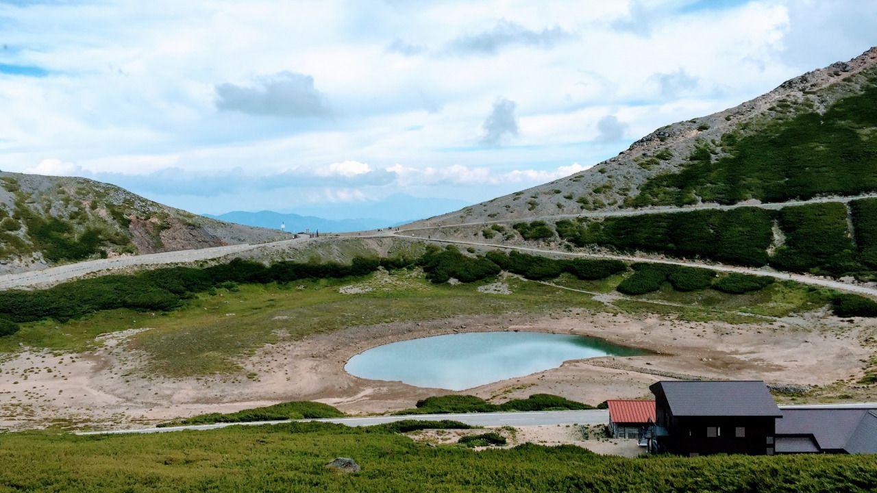 空に向かって歩く。標高2,800メートルの乗鞍高原の見どころ・アクセスまとめ。