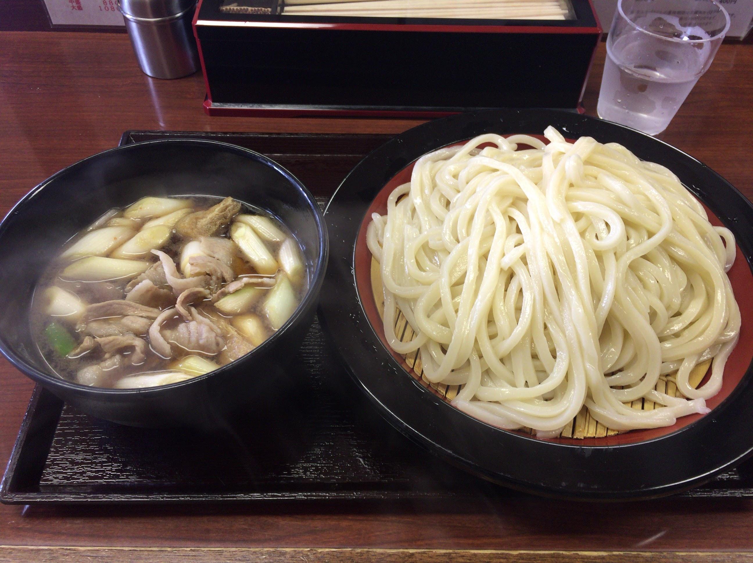 埼玉で絶品の肉汁うどんを味わえる!武蔵野うどん藤原が超絶おすすめ!