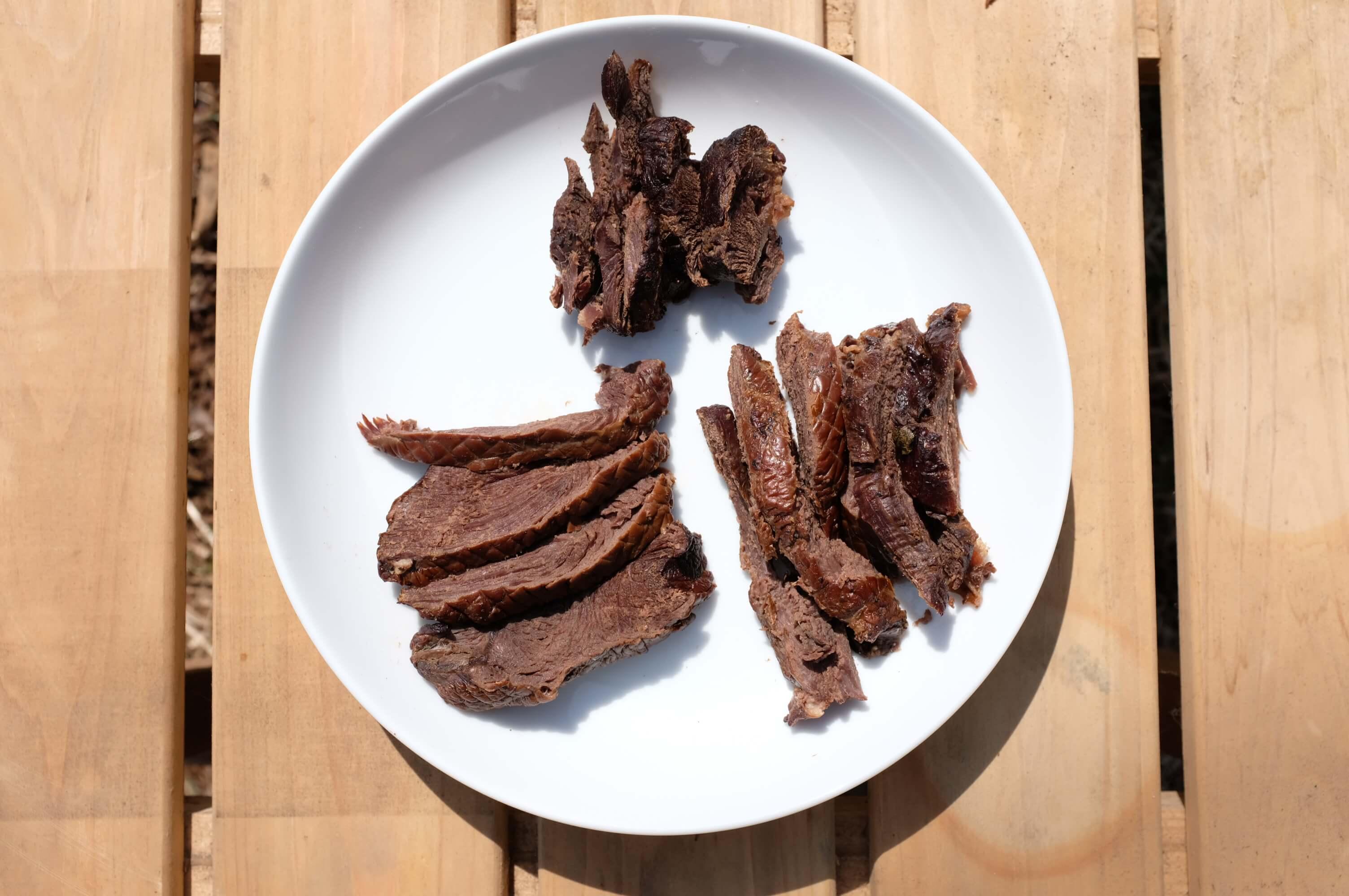取り 臭み 鹿 肉 シカ肉~捕獲から解体まで