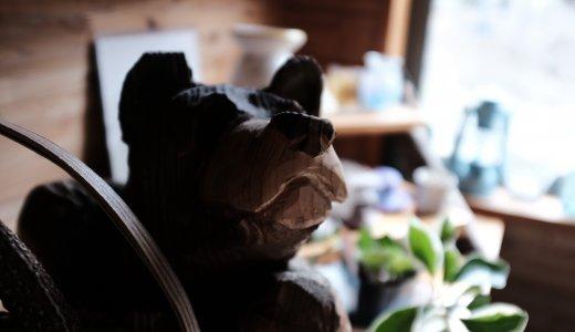岩手県岩泉町、喫茶店の日に訪れた名喫茶店「ぶるっく」と樹液の話。